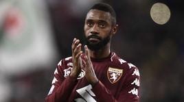 Serie A Torino, N'Koulou: «Qui per grandi stagioni»