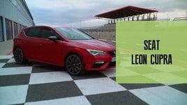 Seat Leon Cupra: tre motivi per comprarla