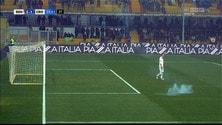 Serie A, sei squalificati. Maxi multa al Crotone
