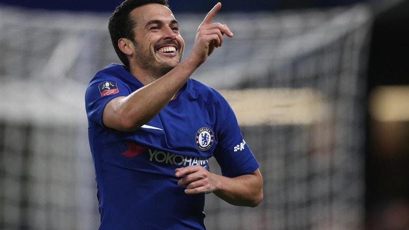 Champions League, al Chelsea serve l'impresa
