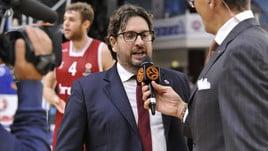 NBA, per il posto di vice ai Raptors spunta Trinchieri