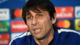 Chelsea, Conte: «Il Barcellona non è solo Messi ma ci proveremo»