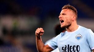 Serie A, Lazio-Verona 2-0: Immobile show, Inzaghi al quarto posto