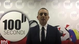 I 100 secondi di Pasquale Salvione: «Conte si gioca il suo futuro al Chelsea»