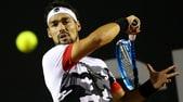 Tennis, Rio Open: Fognini supera il primo turno