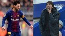 Diretta Chelsea-Barcellona, formazioni ufficiali, tempo reale dalle 20.45 e dove vederla in tv