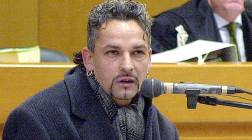 """Baggio e la querela al militante """"animalista"""""""