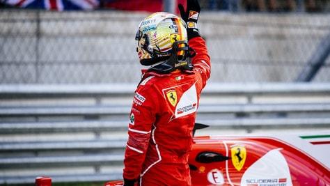 Scuderia Ferrari e Philip Morris prolungano fino al 2021