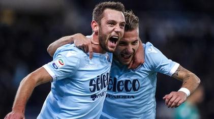 De Vrij: «Grazie Lazio, fa male andare via così»