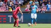 Napoli, è ufficiale: niente tifosi a Cagliari