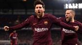 Champions League, Chelsea-Barcellona 1-1: Messi acciuffa Conte