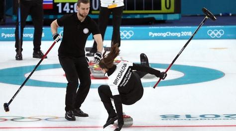 Tutti giù per terra: le cadute a PyeongChang