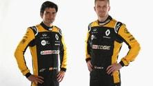 F1 Renault, Hulkenberg: «Mettimi in macchina»