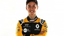 F1 Renault, Jack Aitken sarà il terzo pilota