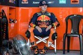 MotoGp Ktm, Espargaró: «Mi piacerebbe Marquez o Pedrosa»