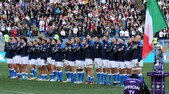 Rugby Sei Nazioni, l'Italia sfida la Francia dell'ex Brunel