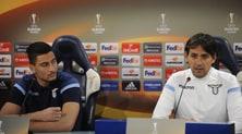 Lazio, Simone Inzaghi: «Spero di vedere tanti tifosi laziali allo stadio»