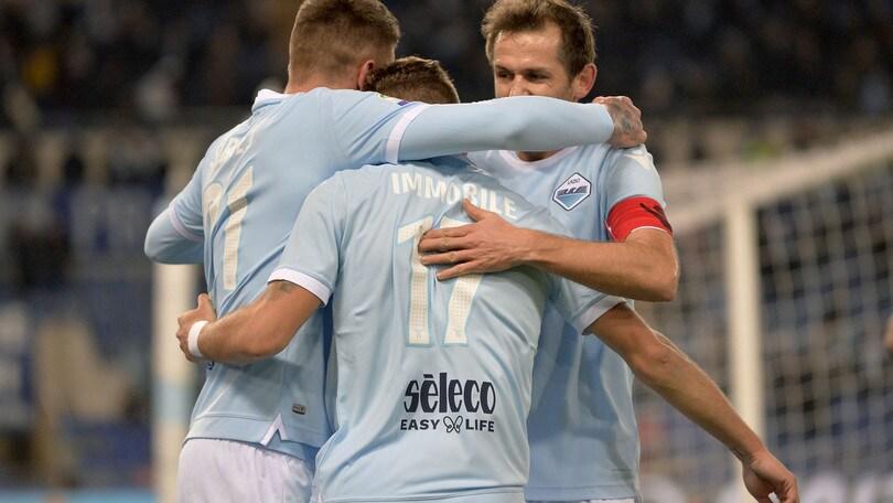 Europa League, per la Lazio vittoria scontata