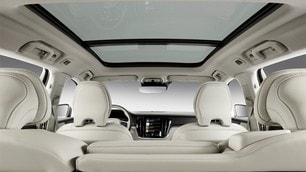 Volvo V60, la seconda generazione: foto