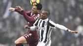 Serie A, Burdisso: «Torino, pensiamo positivo»