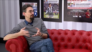 Roberto Recchioni: «Fantascienza? Il mio libro, purtroppo, è attualità pura»
