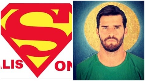 Shakhtar-Roma vista dai social: Alisson diventa Superman