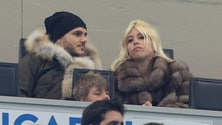 Inter, Wanda Nara: «Due big per Icardi»