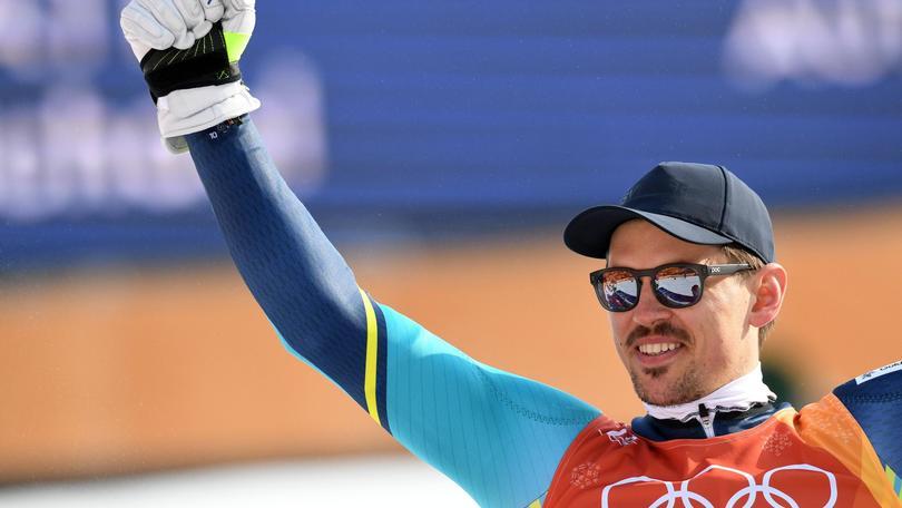Giochi: slalom, oro a svedese Myhrer