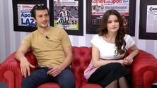 Sconnessi, intervista a Giulia Elettra Gorietti e Eugenio Franceschini