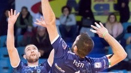 Volley: A2 Maschile, Pool A, Santa Croce-Tuscania apre la 4a giornata