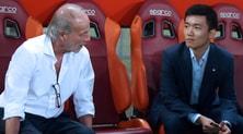 Inter, Sabatini: «Ingeneroso prendersela con Suning»