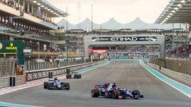 F1, con Sky tutti i gran premi in diretta