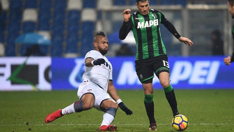 Serie A Sassuolo, Peluso: «Lazio temibile in ogni reparto»