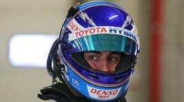 Alonso, il pilota dei Due Mondi pronto alla stagione più dura