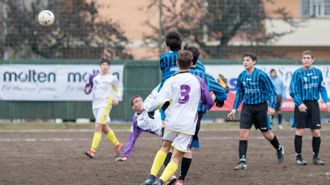 Gli studenti di Valerio riscattano il ko al debutto con una bella vittoria contro il Talete. Guarda tutte le foto del match