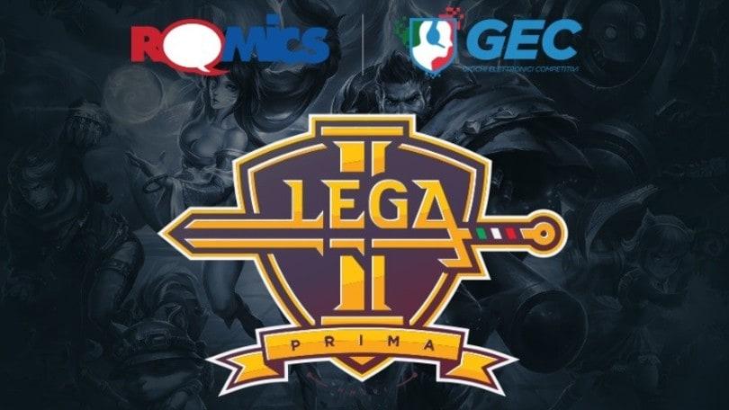 Lega Prima: presentato il Torneo di Qualificazione 2018!