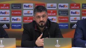 """Gattuso: """"Scelte in attacco? Il c**o è mio"""""""