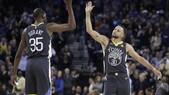 Curry spegne i Clippers, Westbrook strega Sacramento