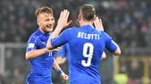 Italia-Olanda test di lusso allo Juventus Stadium