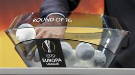 Europa League: ecco tutti i sorteggi