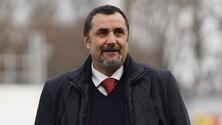 Milan, Mirabelli sull'Arsenal: «Mi dispiace per loro»