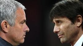 Mourinho, pace con Conte: «Ci siamo chiariti»
