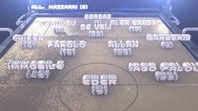 Calcio, 26a giornata Serie A: scopri la formazione di Mister Calcio Cup