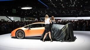Salone dell'auto di Ginevra: 110 anteprime e 900 modelli