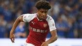 Nelson, l'Arsenal rischia di perdere il suo baby d'oro