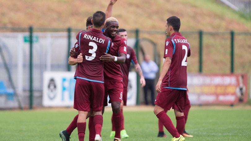 Serie C Arezzo, presentata istanza di fallimento