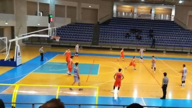 Under 18, Valle d'Itria-Aurora Brindisi si gioca per perdere