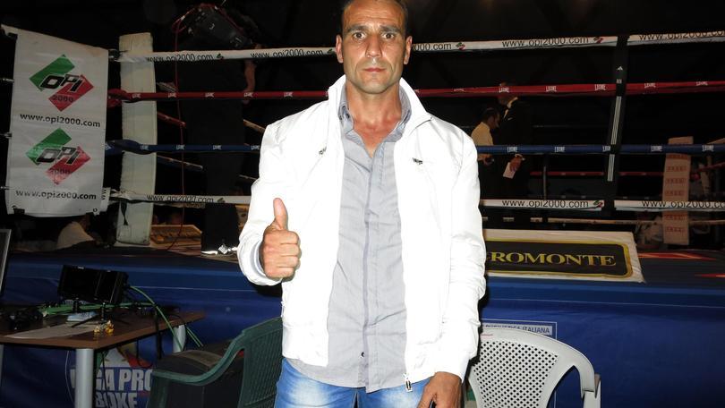 Pugilato: Marsili batte Betancourt