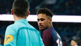 Germain attacca Neymar: «E' normale che prenda calci, gioca in modo irritante»