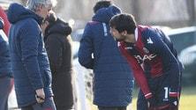 Serie A Bologna, Donadoni riparte da Destro